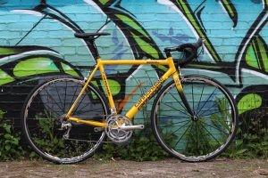 Circular Cycling