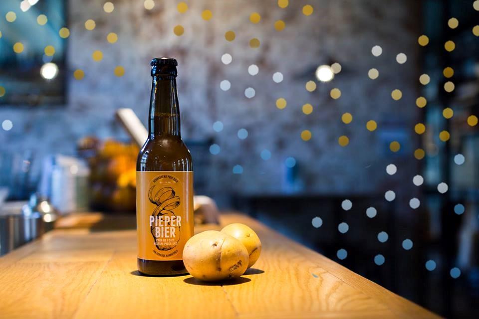 Instock Pieper Bier