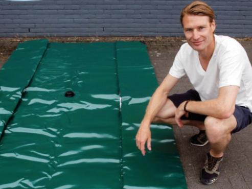 JustNimbus regenwatersysteem