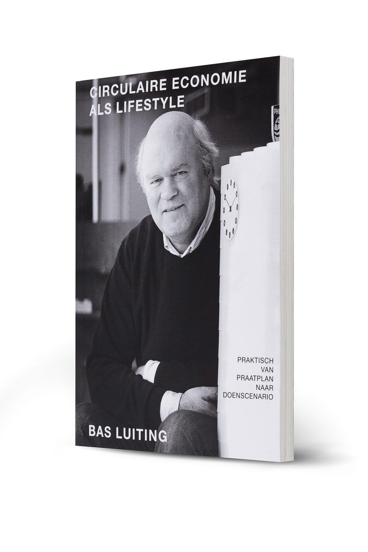 Boek: circulaire economie als lifestyle