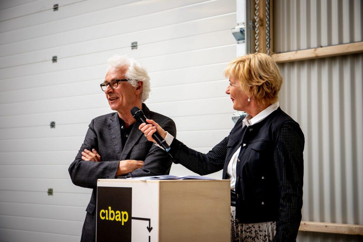 Cibap opent Playground: ruimte voor circulair en interdisciplinair ontwerp