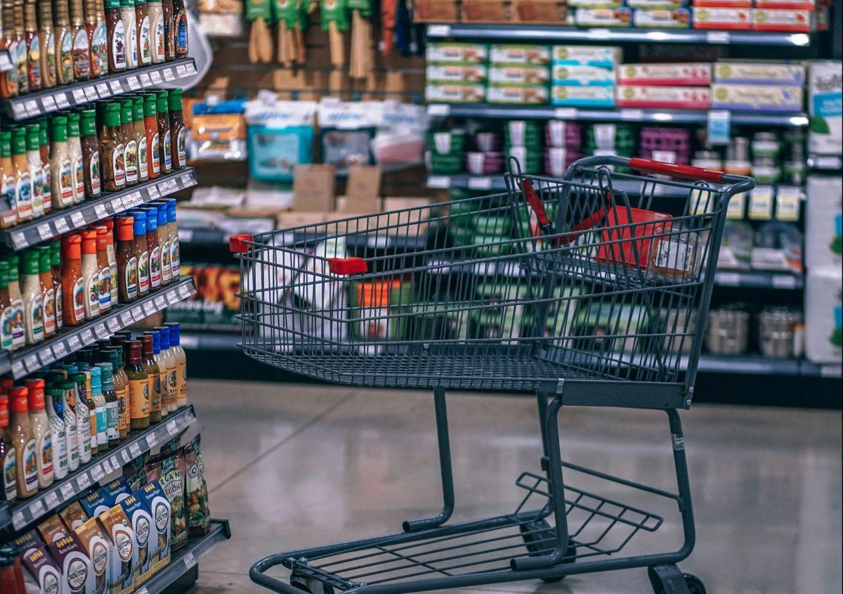 Verpakkingsvrij winkelen gestart in Olst