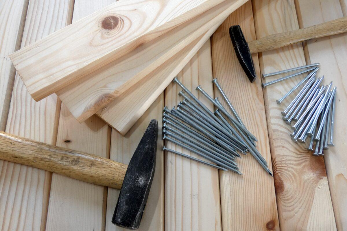 Verantwoord bouwen met hout. Hoe dan?