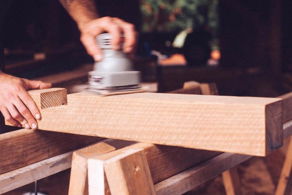 Opening Buurman Utrecht - uitruilplaats voor hout