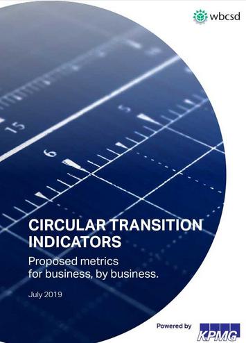 Meten circulariteit stapje dichterbij dankzij werk van multinationals
