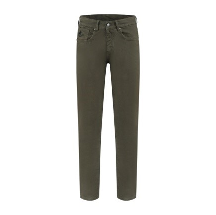 Circul-R Jeans Amazone Stretch - Circulaire werkkleding