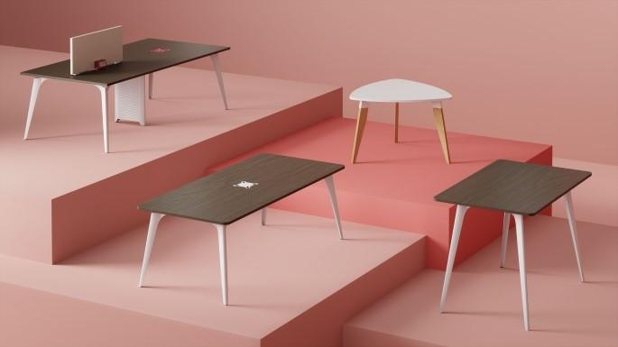 WERELDPRIMEUR – Hemp: de meest duurzame stoel ooit!