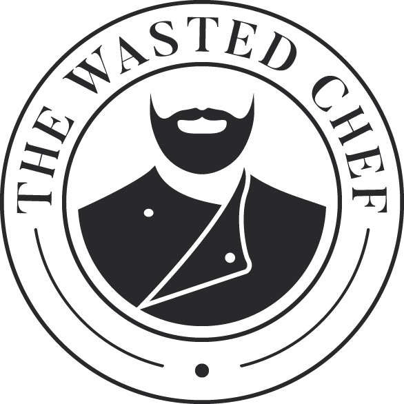 Circulair eten, The Wasted Chef