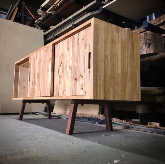 +houtbaar: nieuwe kansen voor gebruikt hout