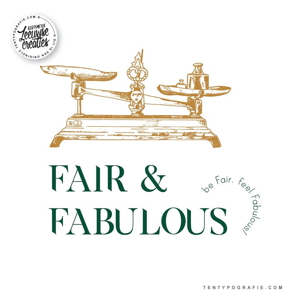 Fair & Fabulous