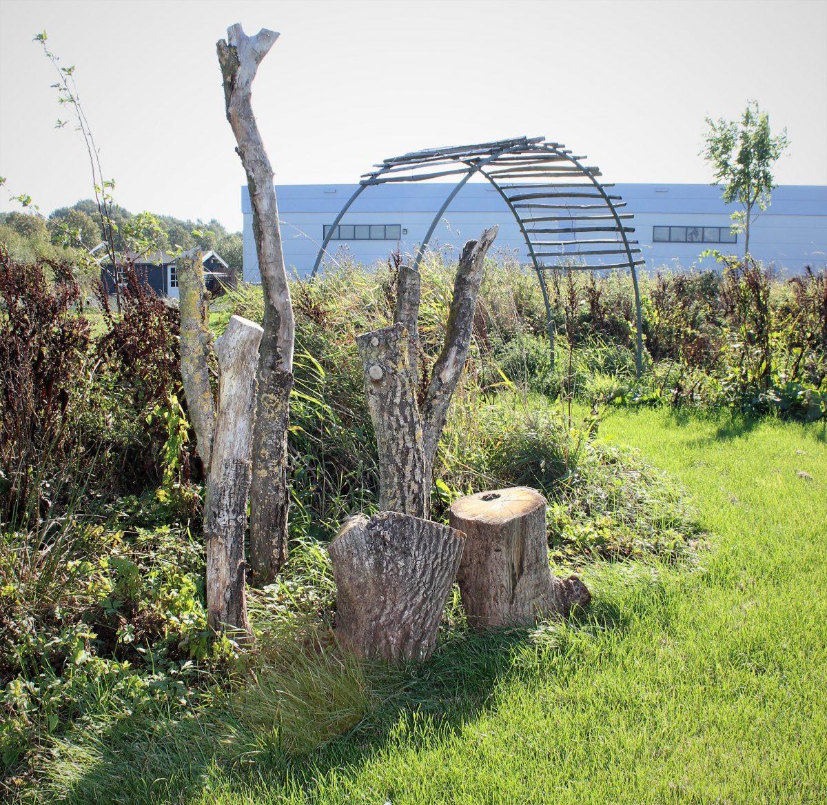 Snoek Puur Groen - Circulair tuinontwerp