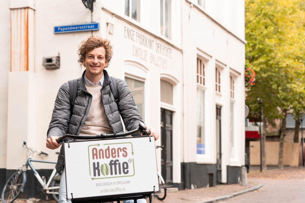 Anders Koffie