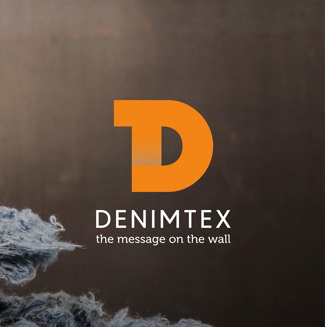 Denimtex - Jeans on the wall