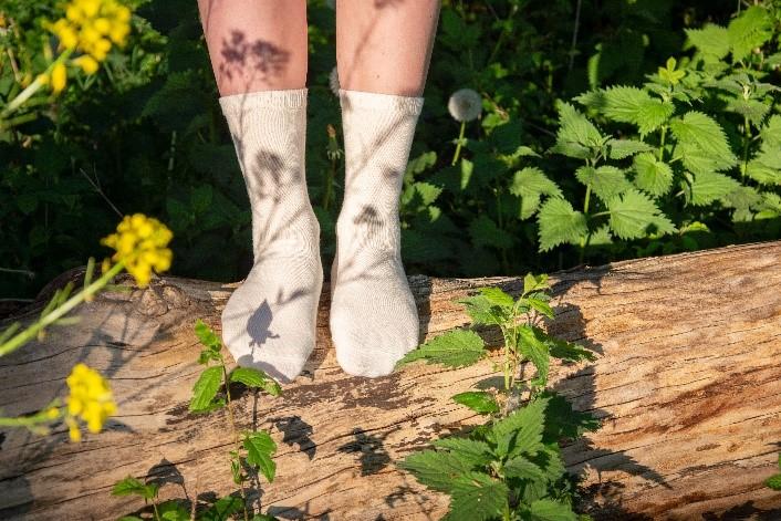 Socklab - Duurzame sokken
